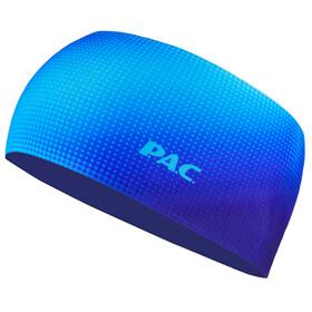 P.A.C. Seamless Hovedbeklædning blå
